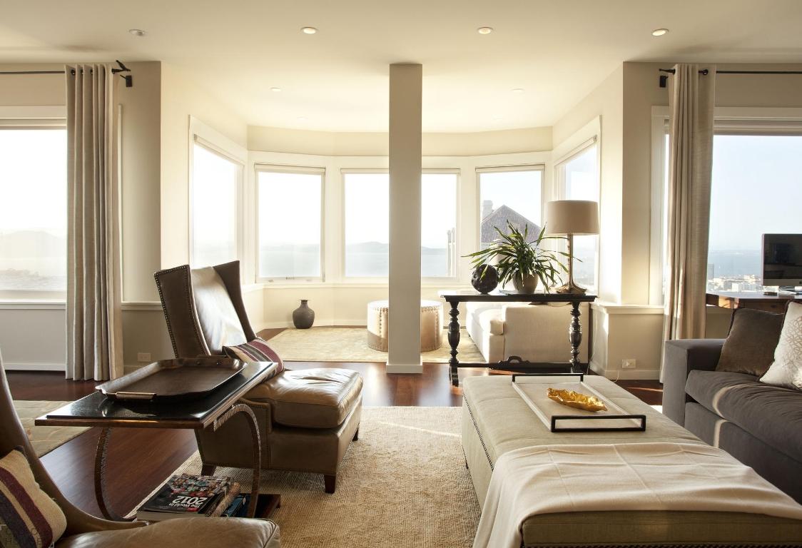 Самое дорогое трехкомнатное жилье стартует от 25 000 долларов