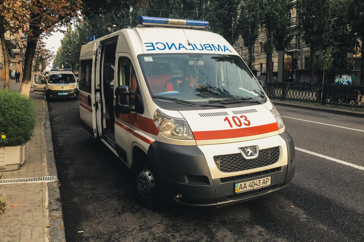 2 сентября по адресу бульвар Шевченко, 1 изнасиловали девушку