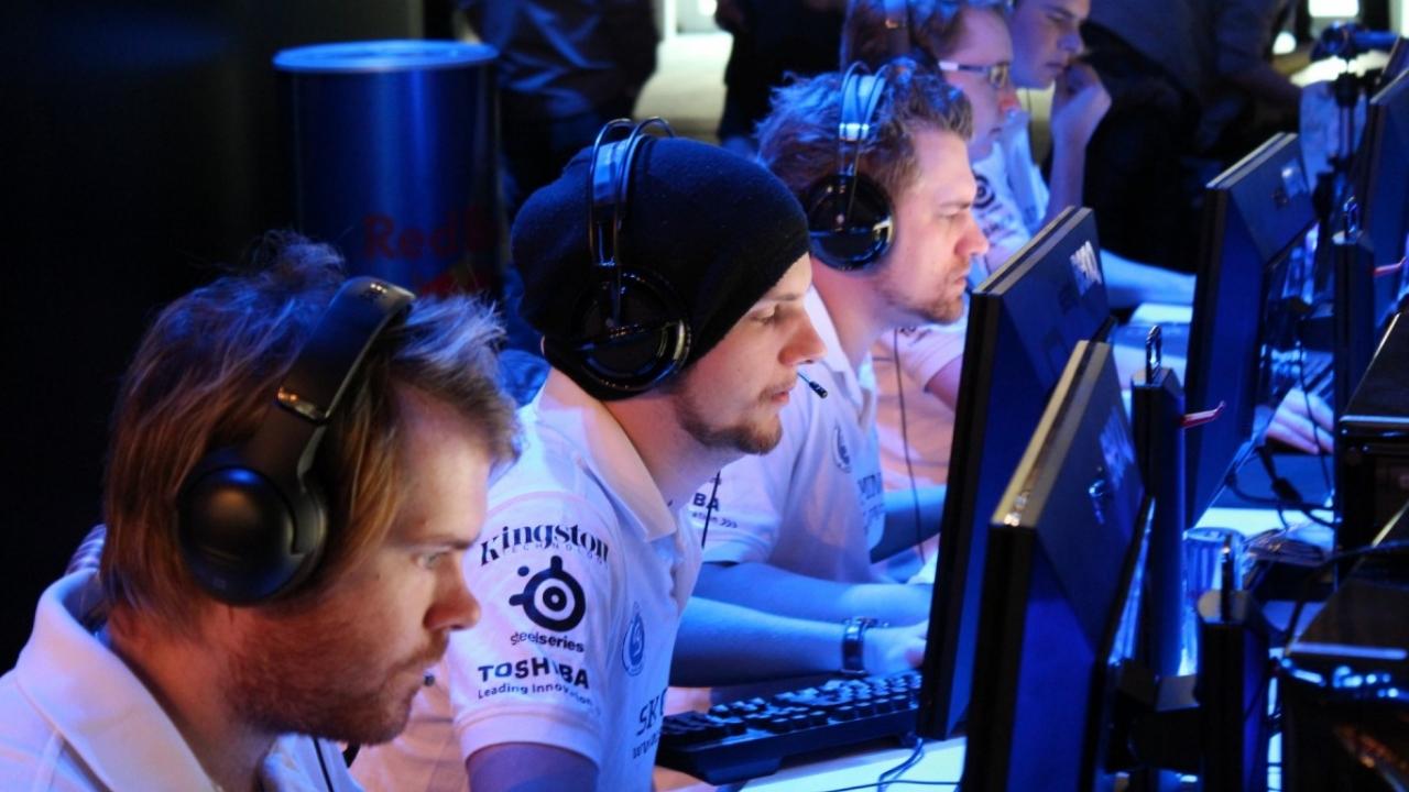 Играть участники будут в игры Counter-Strike и PlayerUnknown's Battlegrounds