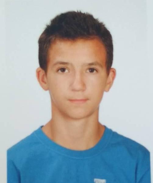 Под Киевом разыскивают 14-летнего Максима Рачковского
