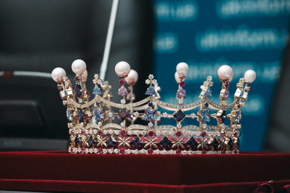 """Кому достанется корона и титул """"Мисс Украина 2018"""" станет известно 30 сентября"""