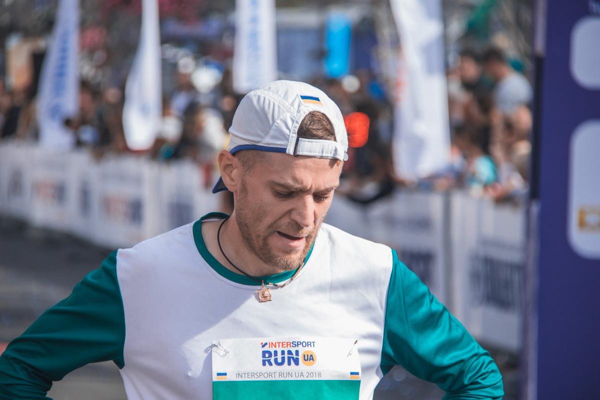 Также в рамкахIntersport Fest UA пройдет благотворительный забег на 2 километра