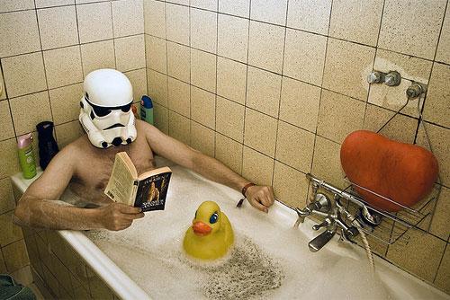 Горячая ванна в Киеве - особый вид роскоши для многих жителей