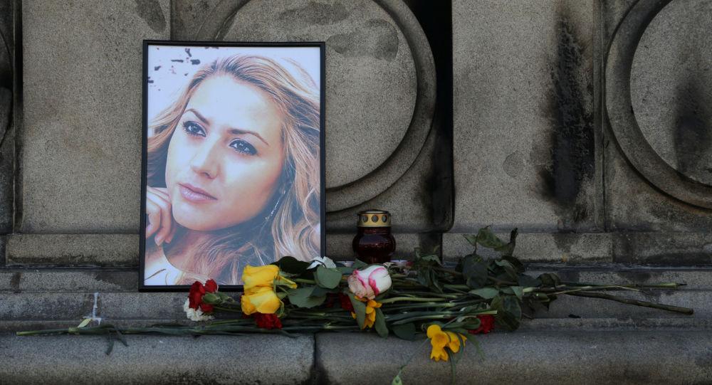 Следствие установило главного подозреваемого в убийстве журналистки