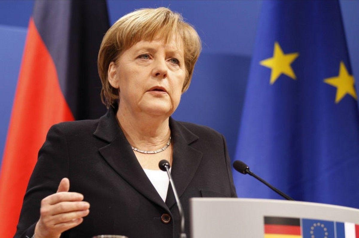 Ангела Меркель объявила об уходе с должности канцлера Германии