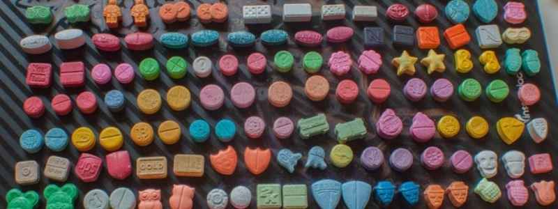 Стимулятор амфетамина