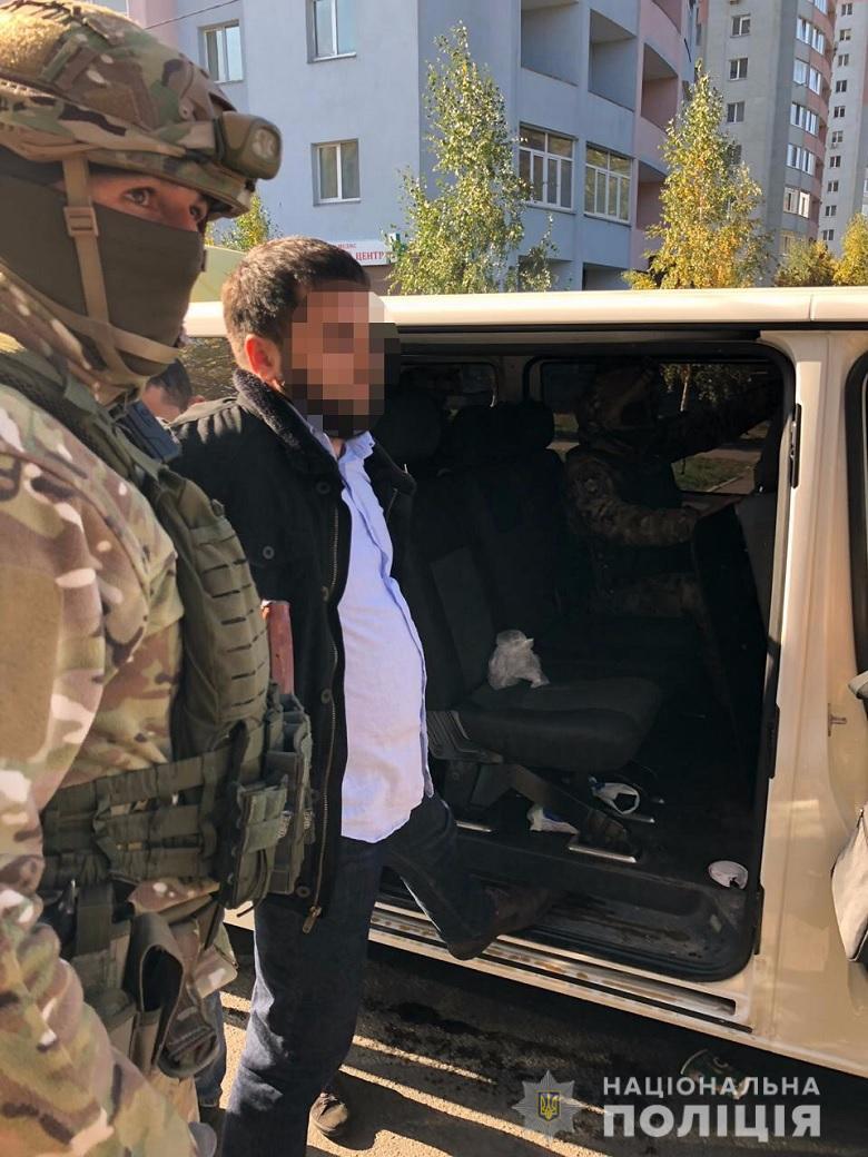 Убийцей оказался гражданин Российской Федерации 1984 года рождения