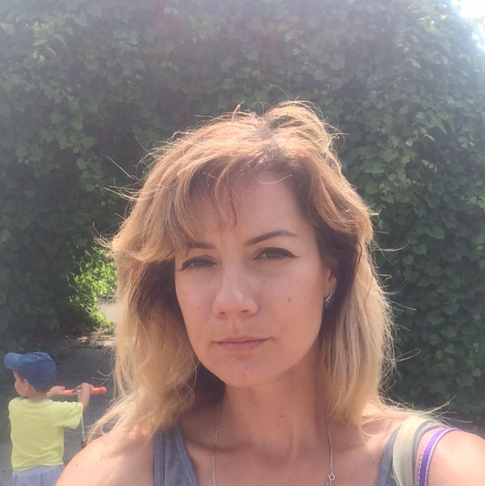 36-летняя Катерина Бабкина, которая утопила своих сына и дочь в озере