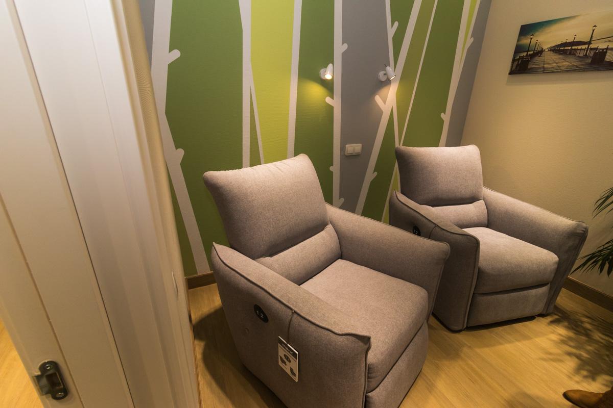 В маленькой комнатке с 2 креслами можно остаться с ребенком наедине и на некоторое время забыть, что вы в больнице