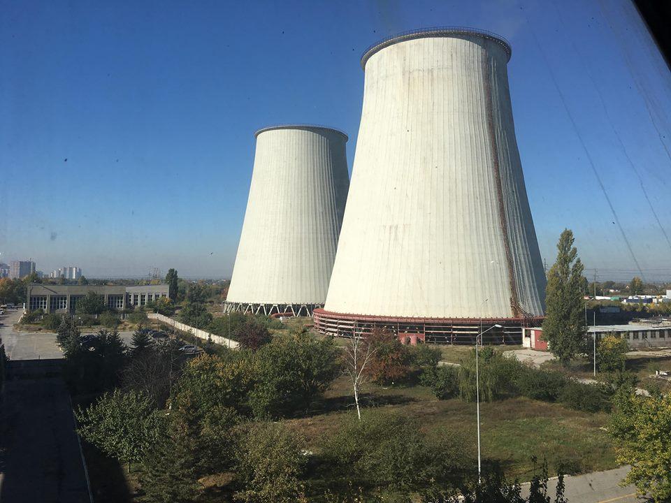 Горячая вода у киевлян появится в течение 5 дней