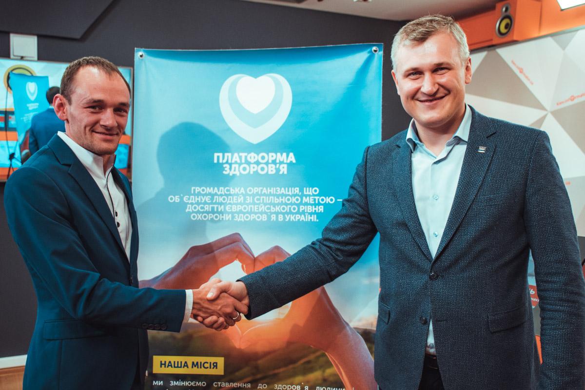 В рамках конкурса было получена 81 заявка из всех регионов Украины