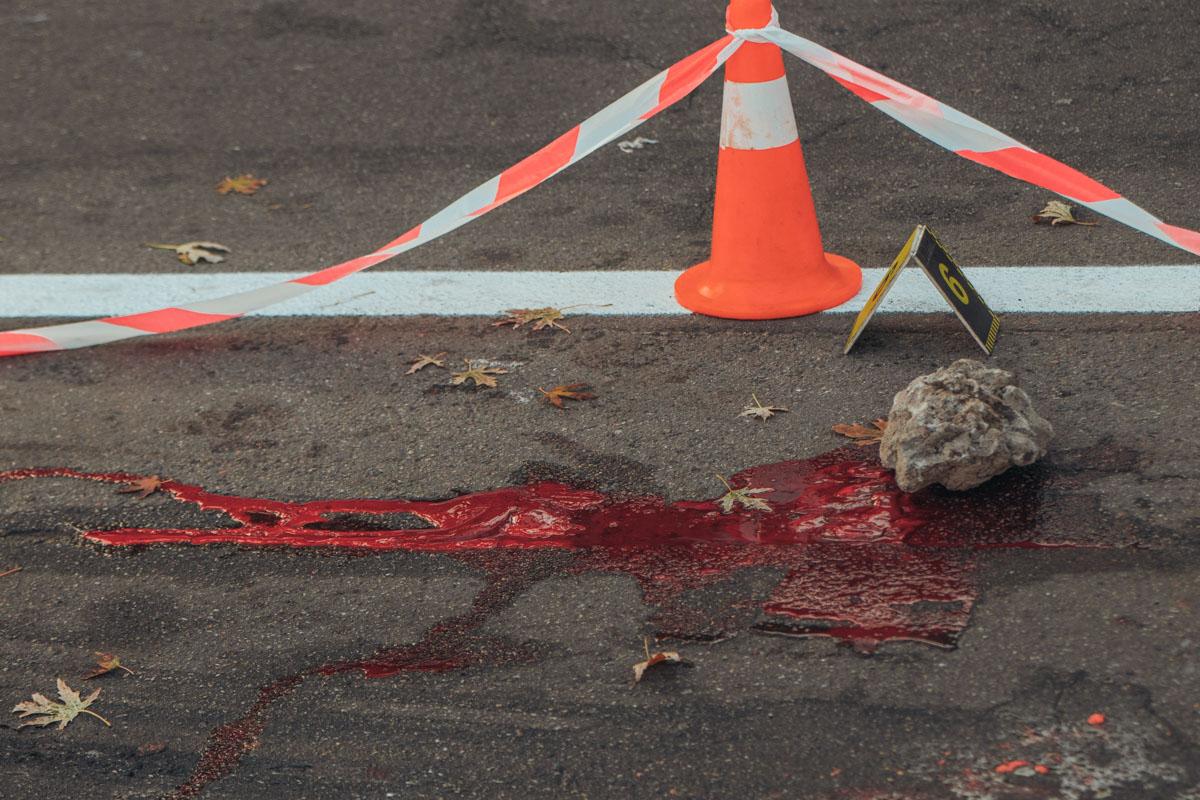 Погибший ввязался в драку, в которой получил травму головы
