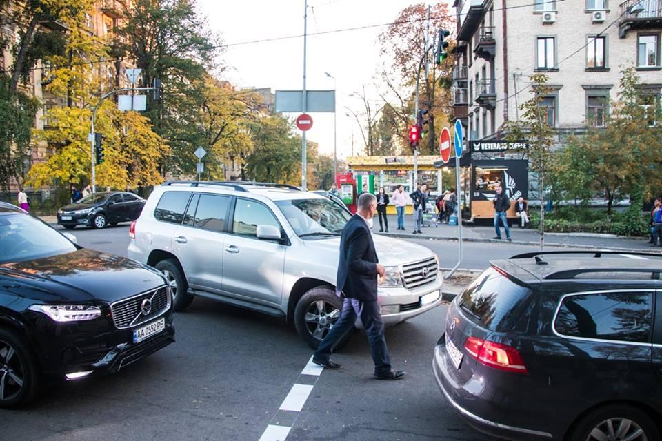 16 октября, на пересечении улиц Тарасовской и Льва Толстого произошло ДТП с пострадавшими