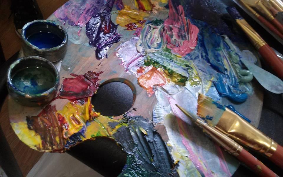 Посетителей мастер-класса ждут четыре увлекательных часа творчества и нового опыта