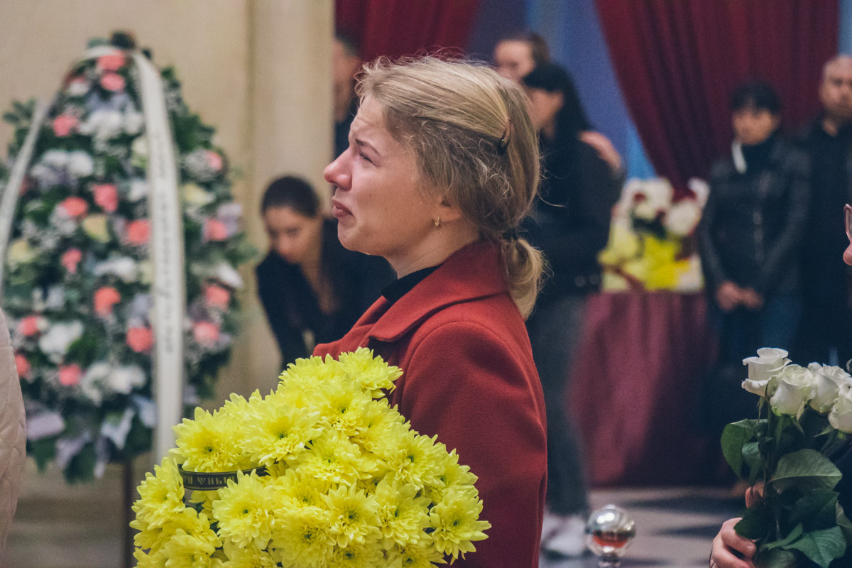 Артистка трагически погибла в аварии под Киевом по дороге со Львова