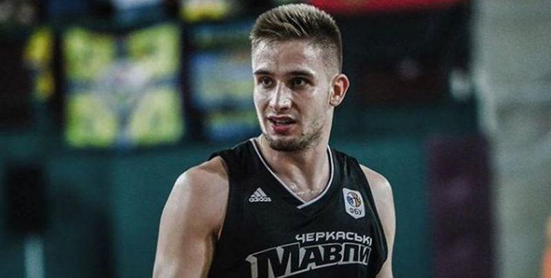 раинский баскетболист Александр Кобец подписал контракт с Вашингтон Уизардс