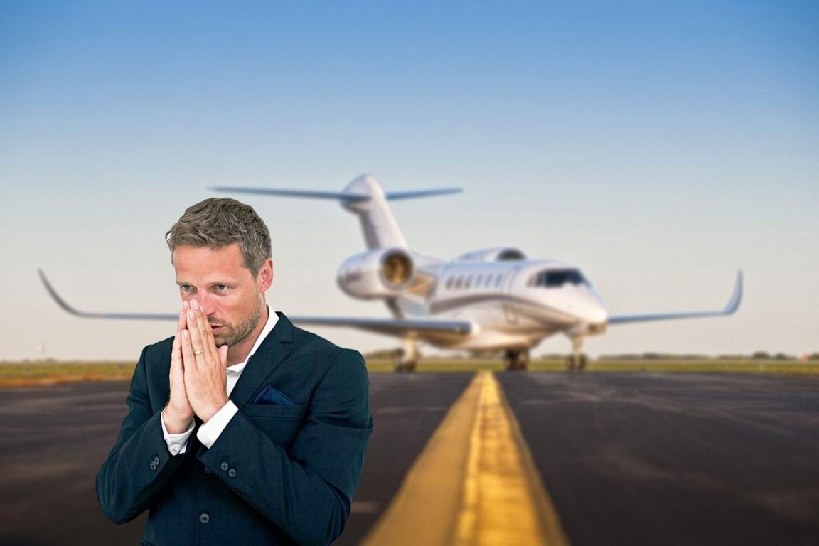 Преодолейте страх летать в самолете и узнайте секреты экипажа