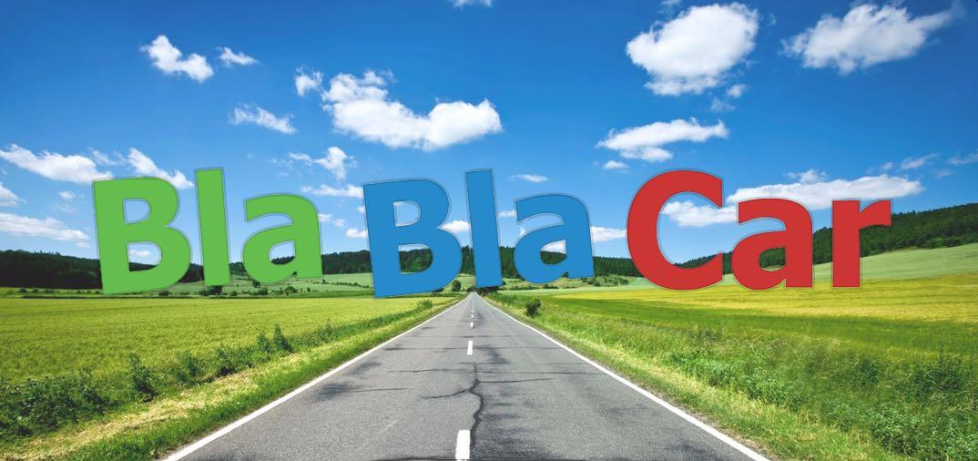 Бронирование поездок в Bla Bla Car станет платным