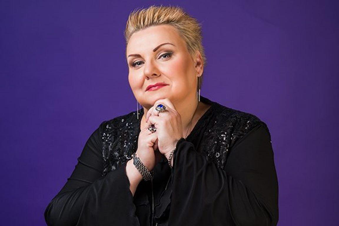 Марина Поплавская - актриса Dizel Show, которая погибла в ДТП