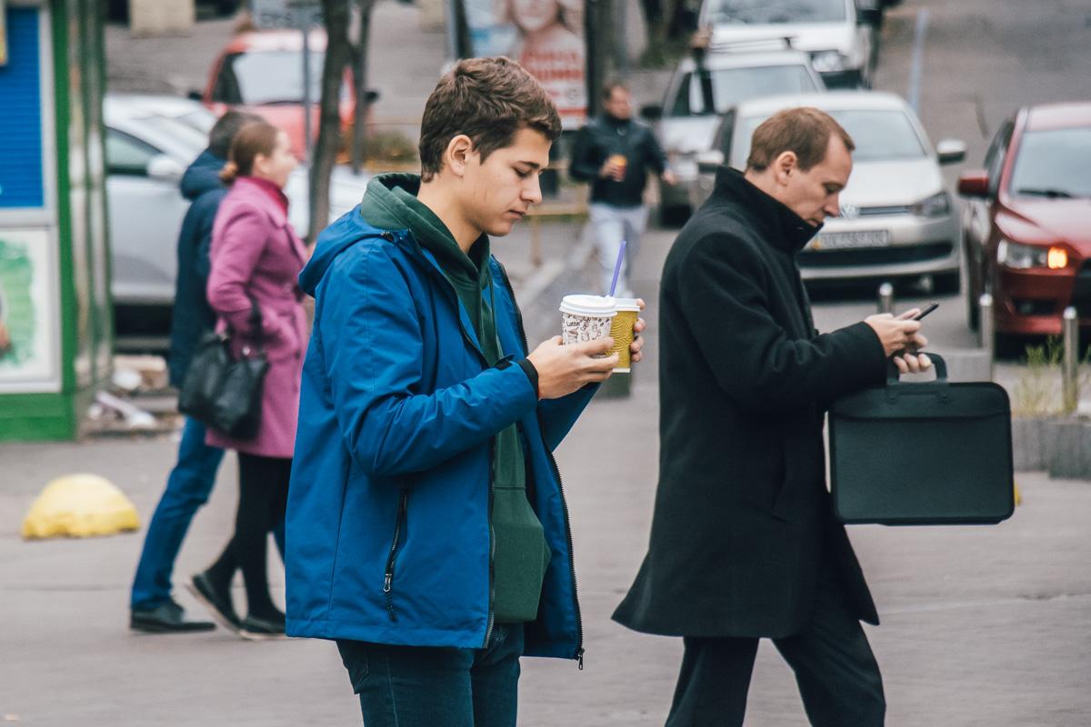 Чашечка кофе для себя и для друга