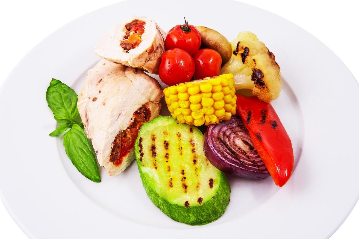 FitBox - это сервис доставки здоровой еды в Киеве