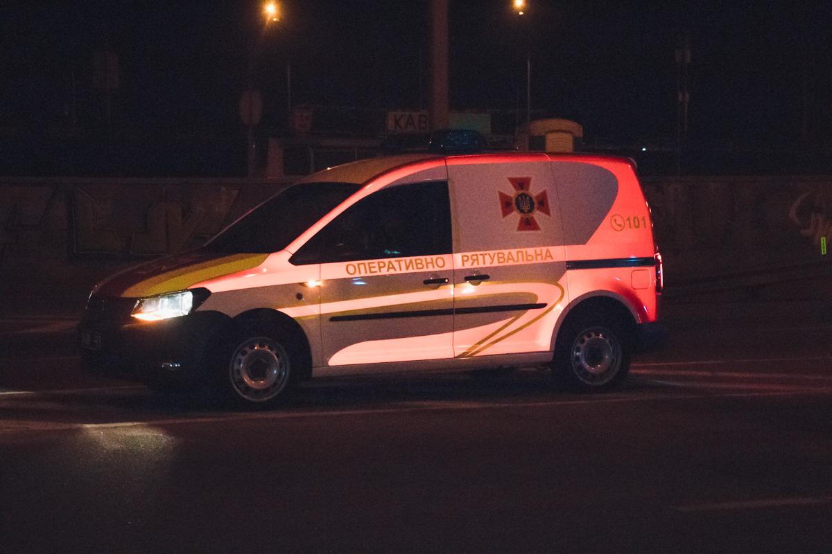 Водитель погиб моментально, а смерть девушки констатировали уже прибывшие на место происшествия специалисты