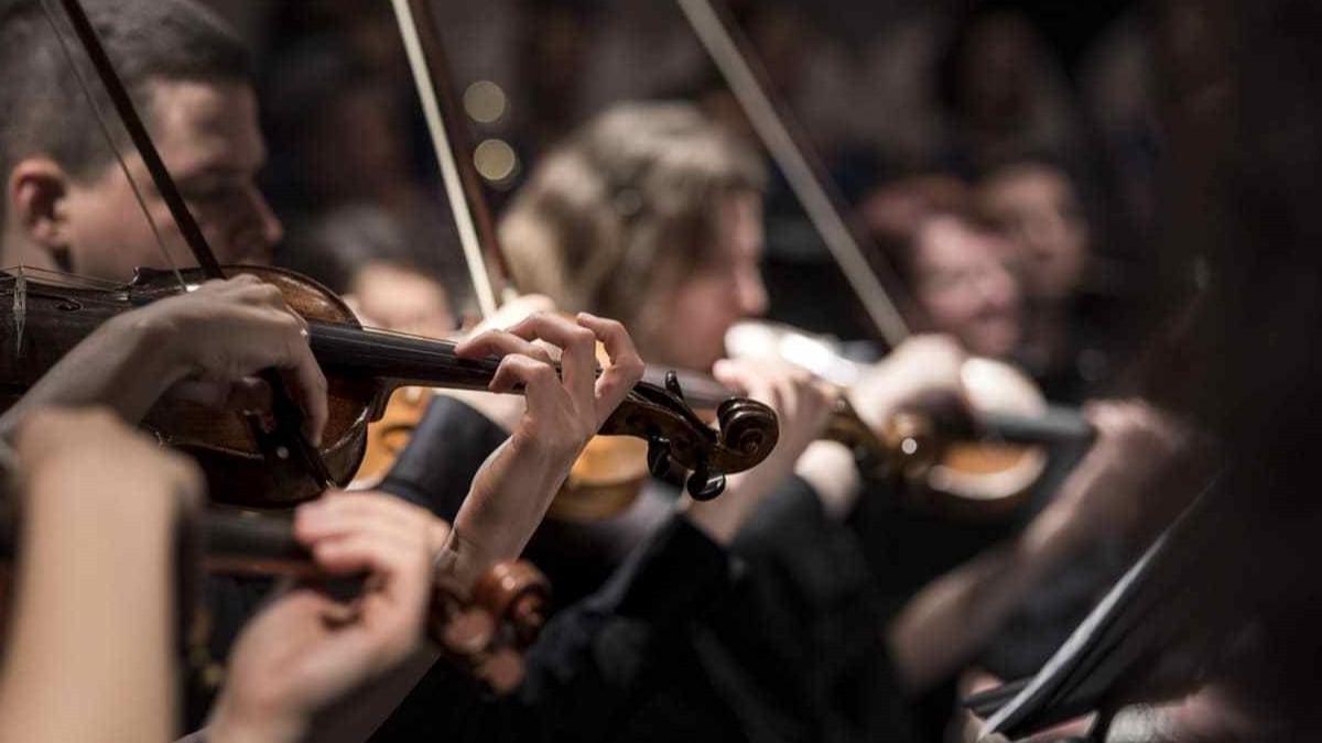 На лекции слушателям попробуют расскажут о феномене классической музыки музыки