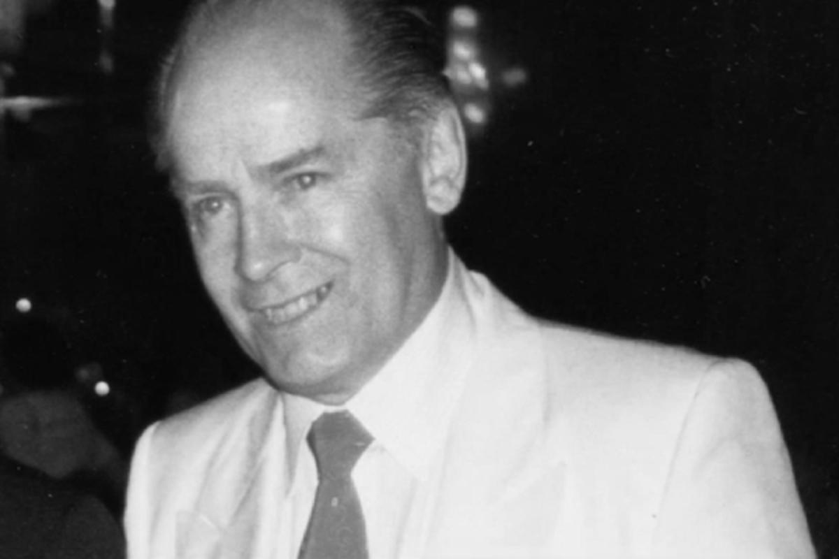 89-летнего Балджера убили в первый день после его этапирования из тюрьмы во Флориде