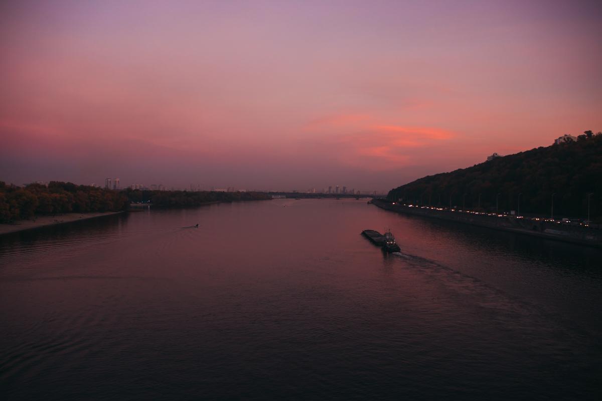 Читайте Информатор и наслаждайтесь красотой Киева вместе с нами