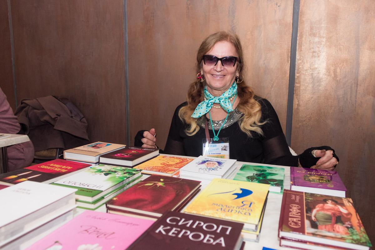 Также сегодня состоялся мастер-класс для будущих писателей и переводчиков