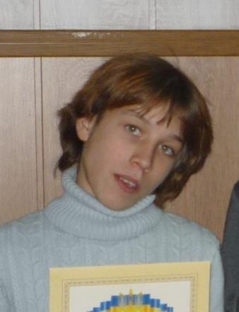В Киевской области пропала 14-летняя Диана Лазебник