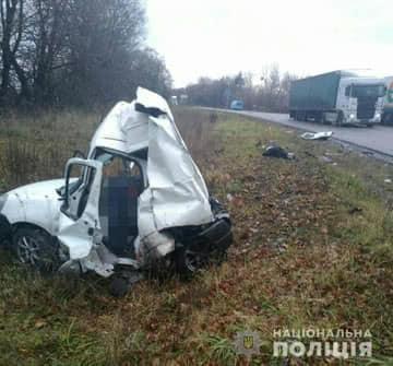 За 14 октября в Киеве произошло 498 аварий