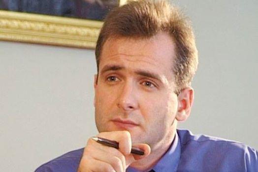 Георгий Гонгадзе погиб в возрасте 31 года