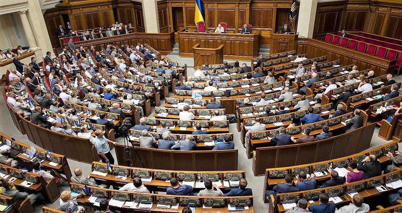 За законопроект в первом чтении отдали свои голоса 311 нардепов.