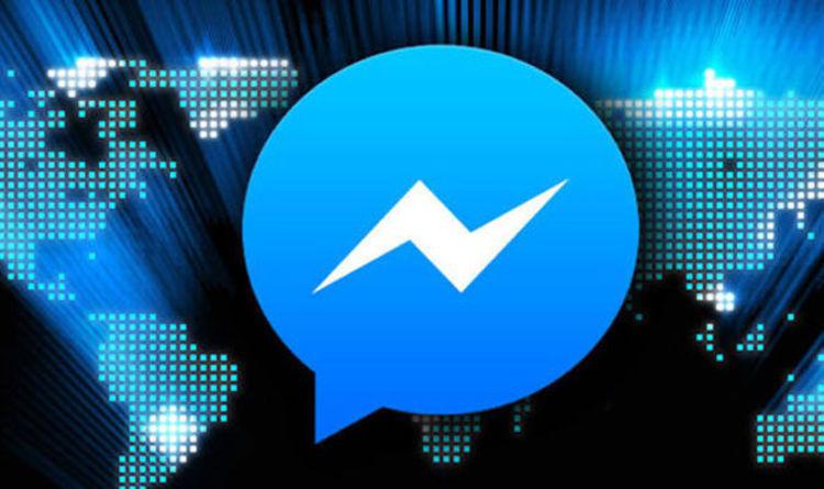В Messenger ввели новую функцию, которая позволяет удалять отправленные сообщения