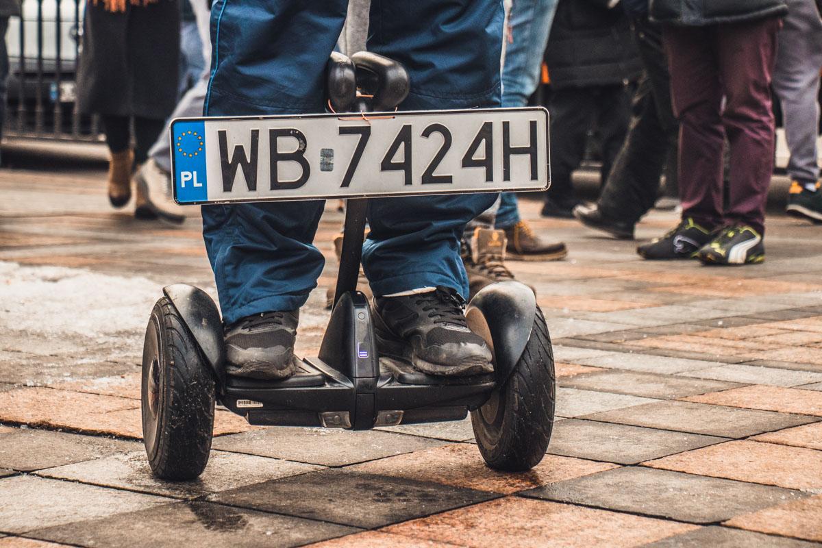 Автоактивисты требуют учредить льготы для военных и ветеранов АТО, людей с инвалидностью