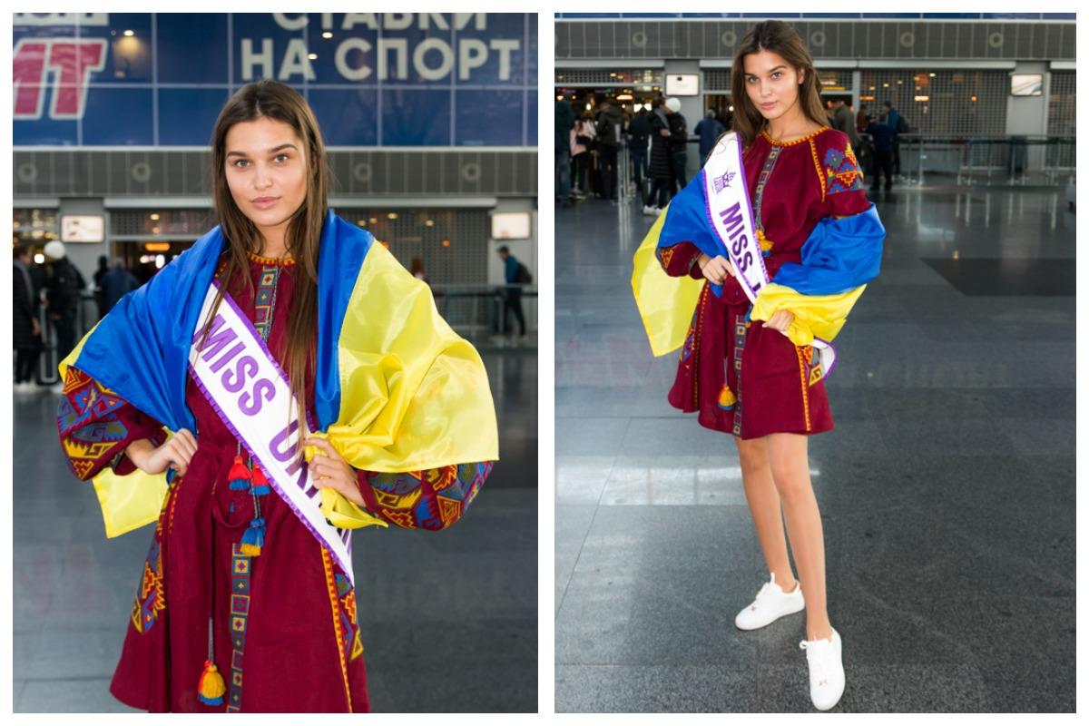Конкурс Мисс Мира - 2018 пройдет в городе Санья в декабре