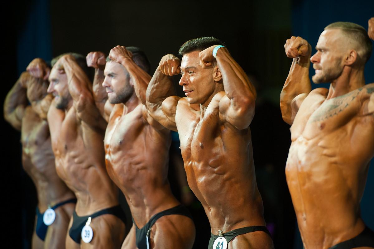 В зале ДК «КПИ» пройдут соревнования за звание лучших в почти 30 дисциплинах