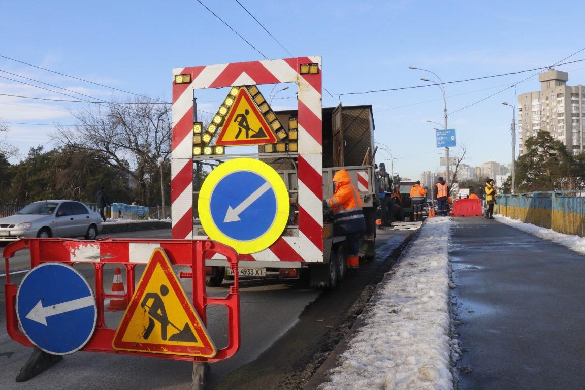 Аварию могла вызвать тяжелая техника, например, снегоуборочная машина