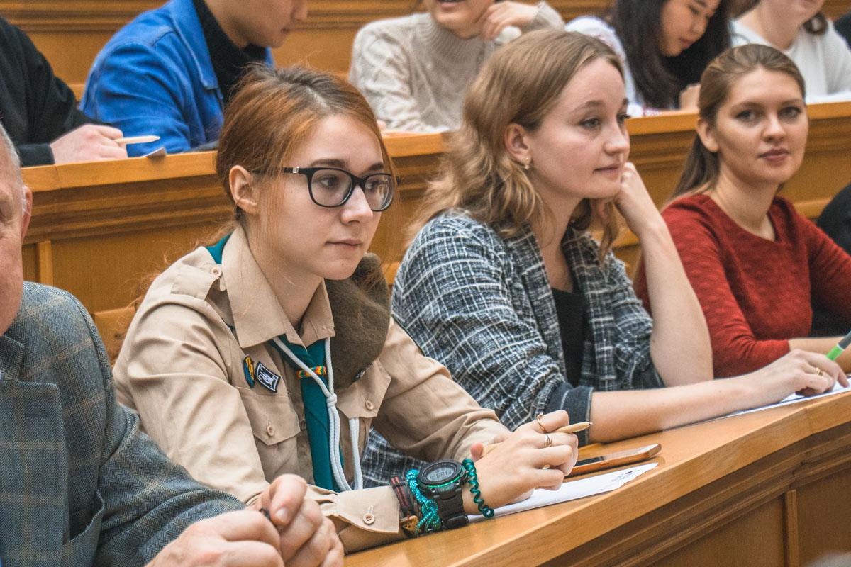 Всі охочі могли перевірити свій рівень володіння українською мовою