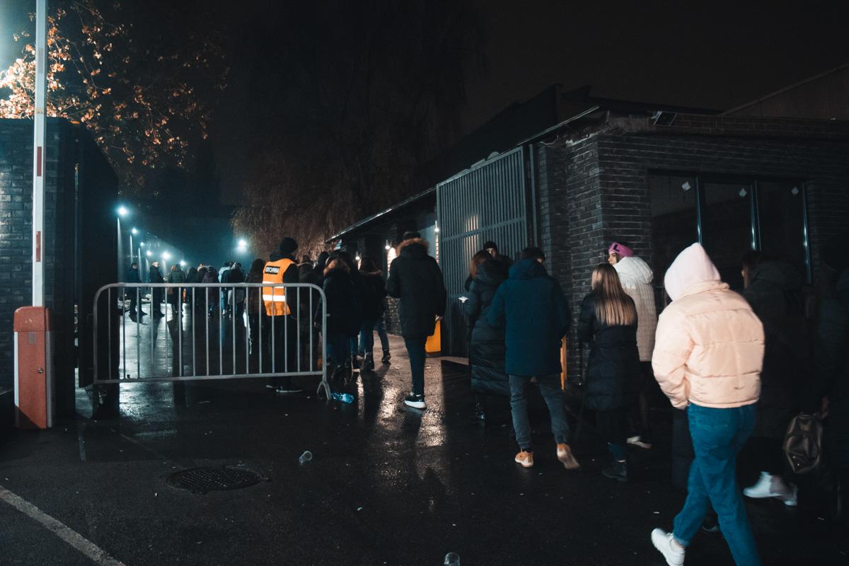 В Киев приехал известный российский рэпер и хип-хоп исполнитель Элджей