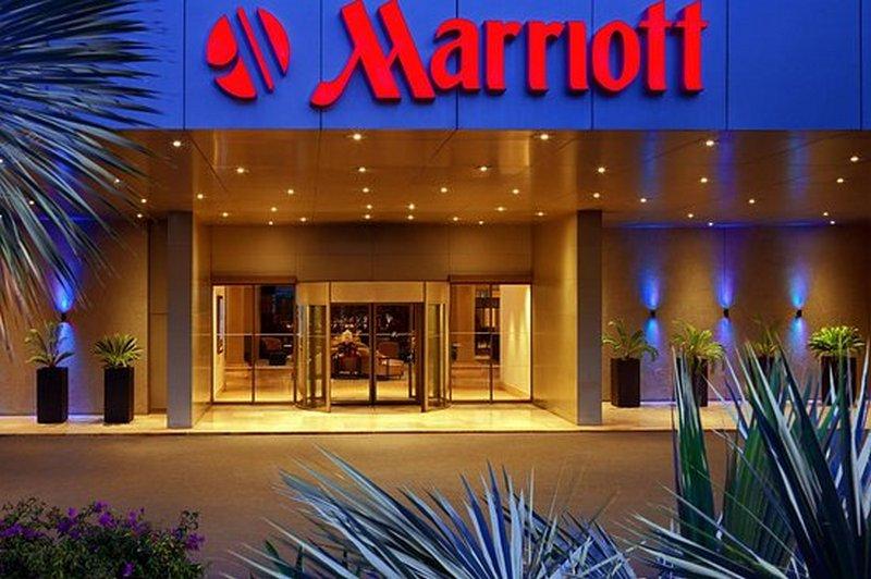 Сеть гостиниц Marriott не уберегла данные свои клиентов