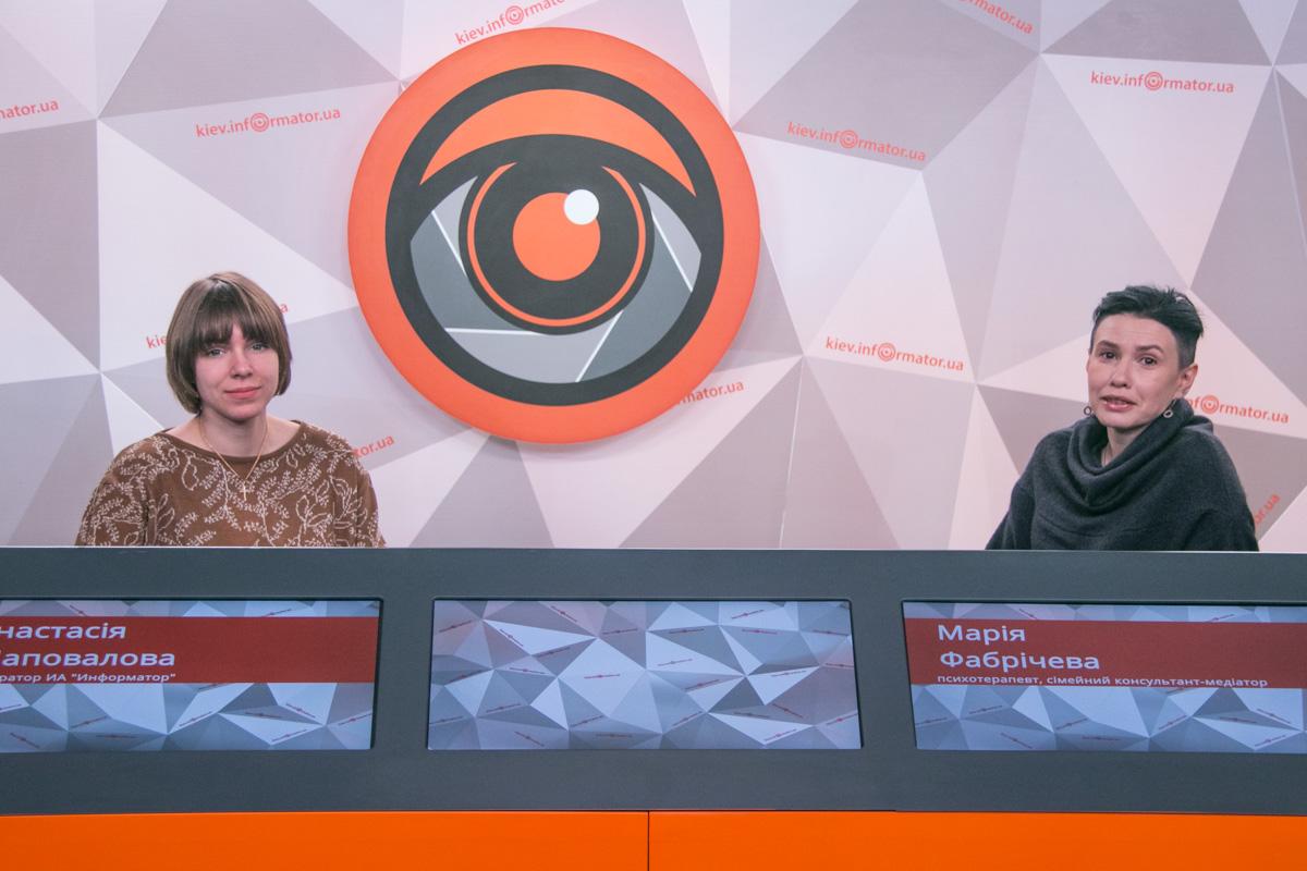 Мария Фабричева рассказала о том, как говорить с детьми о таких темах как война, военное положение и теракты