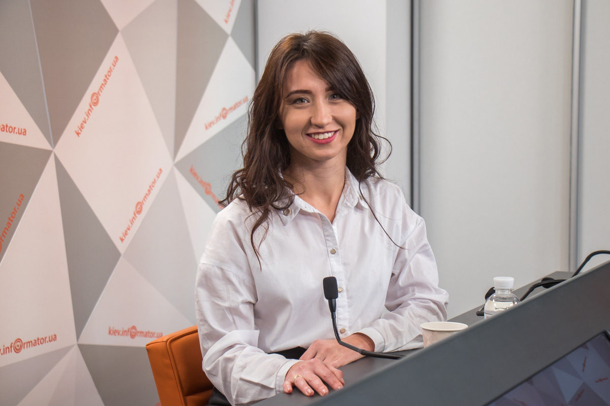 Косметолог Анастасия Иванова