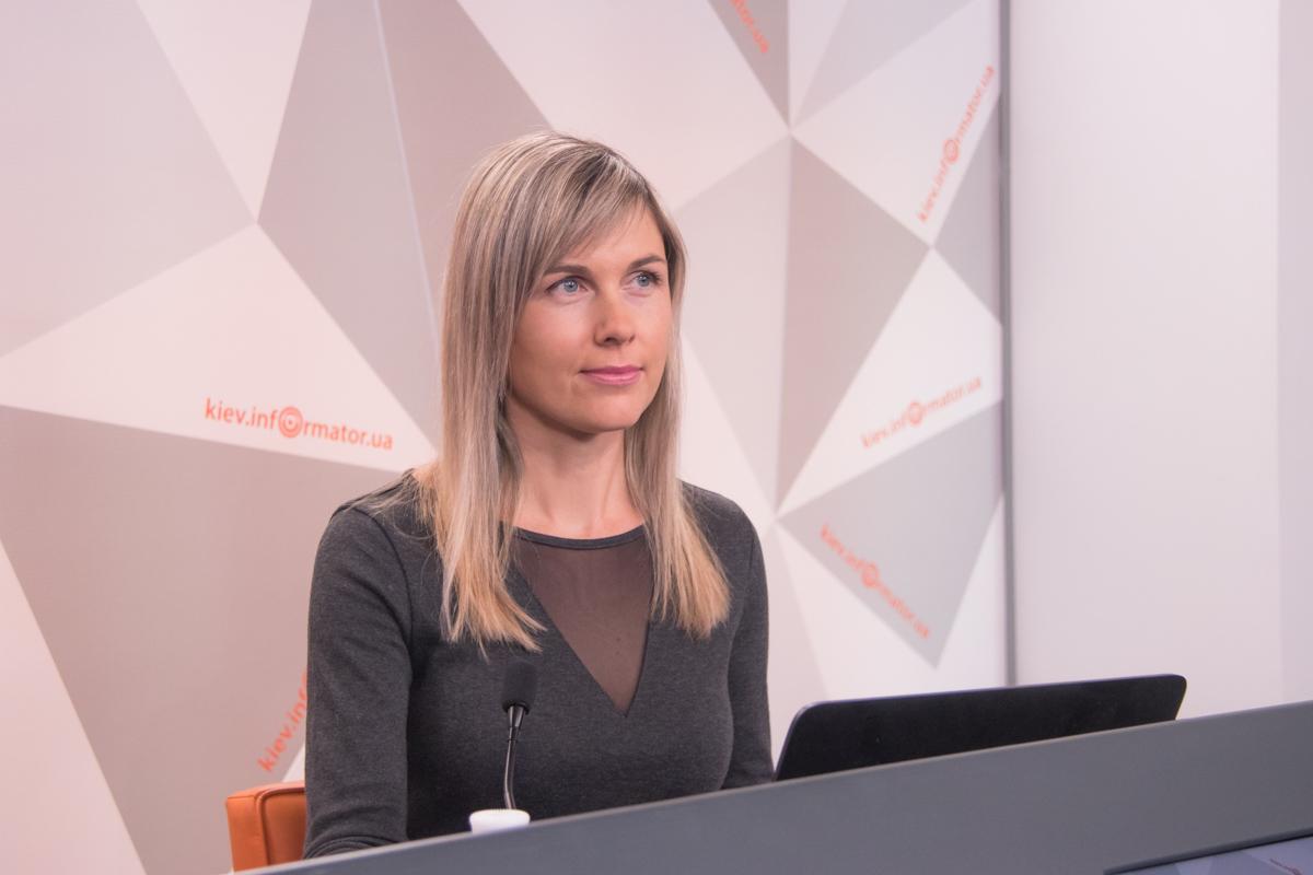 Алена Кульнева - руководитель отделаконтент-менеджмента проекта Otpusk.com