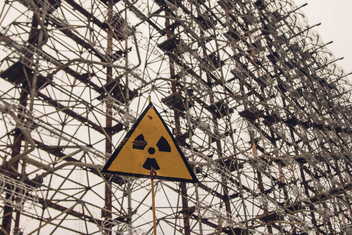 Ее не увидишь и не почувствуешь, но она повсюду - радиация