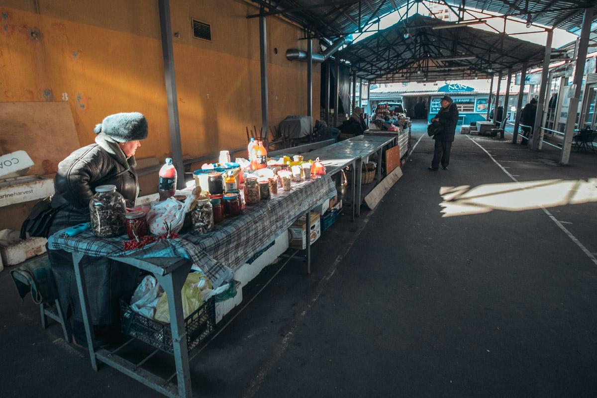 Первые письменные упоминания о Владимирском рынке нашли среди документов, датированных 1834—1842 годами