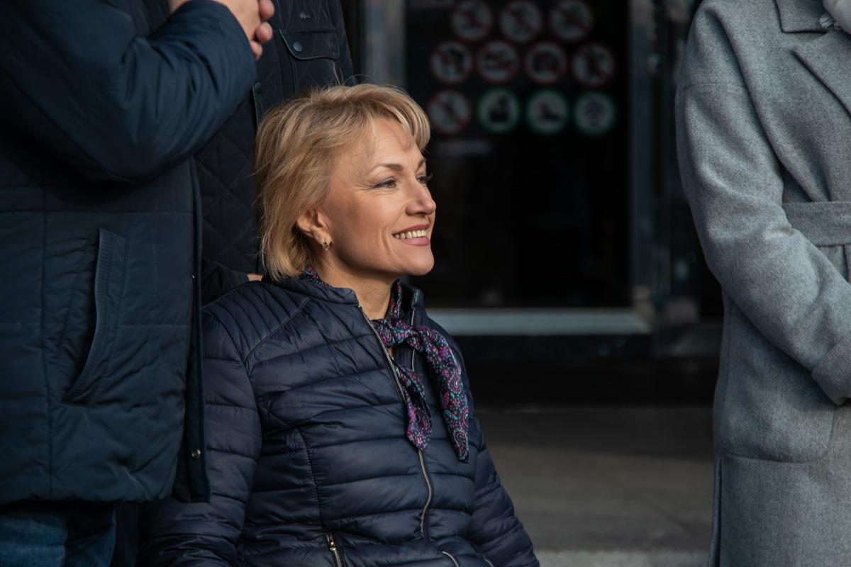 Светлана Трифонова - лыжница, призер паралимпийских игр