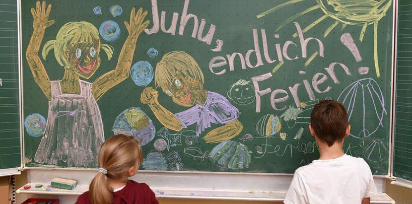 Лучшие школы за рубежом - немецкие