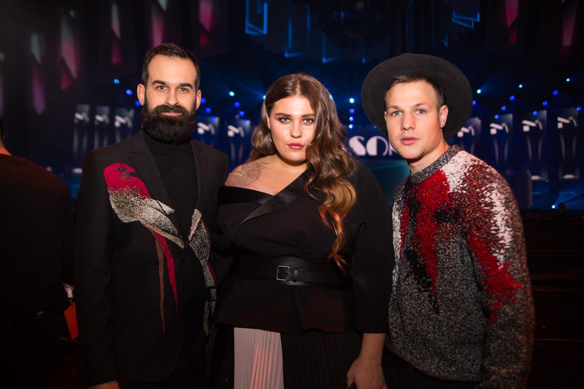KAZKA гордятся тем, что именно из-за их песни украинский язык звучит по всему миру
